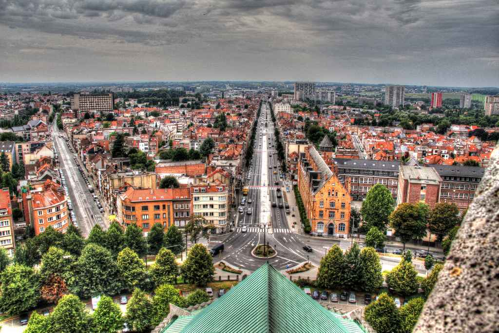 Photo of عاصمة بلجيكا … بروكسل وأهم كنوزها التاريخية