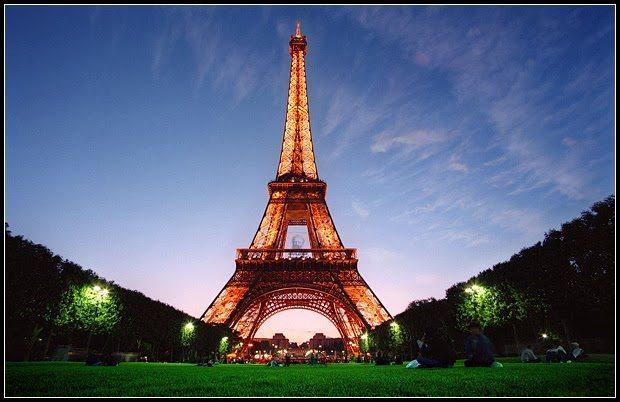 شنغن فرنسا