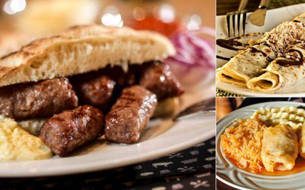 اكلات كرواتية... ماذا تأكل فى كرواتيا ؟