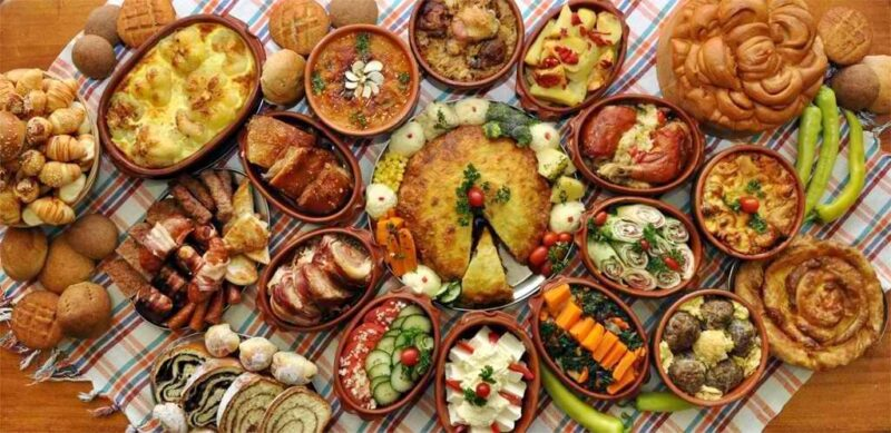 Photo of اكلات صربية… تعرف على أشهى أكلات المطبخ الصربى