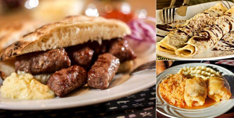 Photo of اكلات كرواتية… ماذا تأكل فى كرواتيا ؟