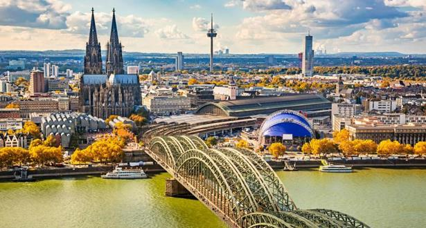السفر لألمانيا