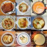 اكلات سويسرية يتميز بها المطبخ السويسرى