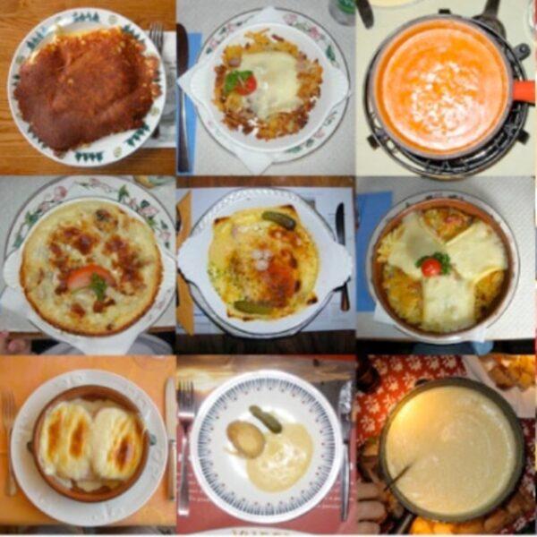 Photo of اكلات سويسرية يتميز بها المطبخ السويسرى