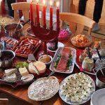 اكلات سويدية... تعرف على اشهر الوصفات والحلويات فى المطبخ السويدى