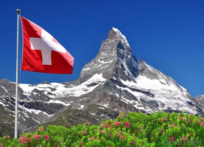 السفر فى سويسرا