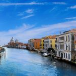 السفر الى ايطاليا للعمل