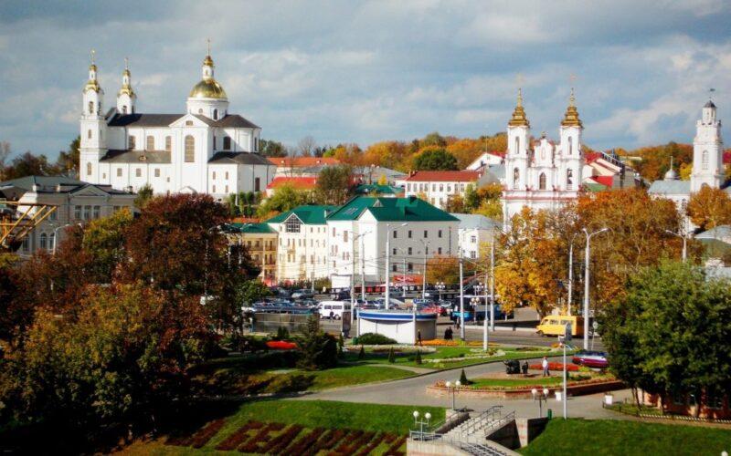 الإستثمار فى بيلاروسيا