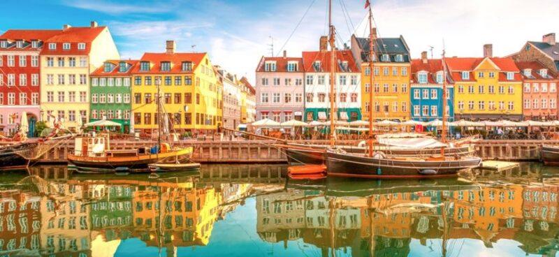 في الدنمارك