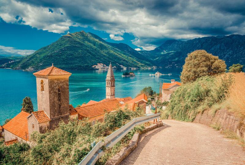 متطلبات الاستثمار فى جمهورية الجبل الأسود