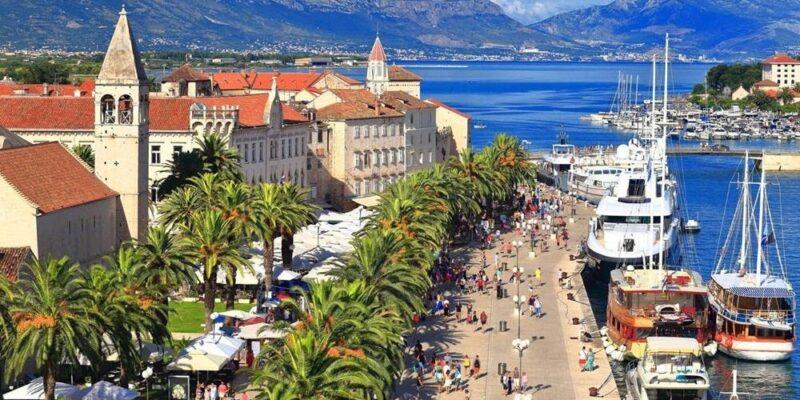مزايا العمل في كرواتيا