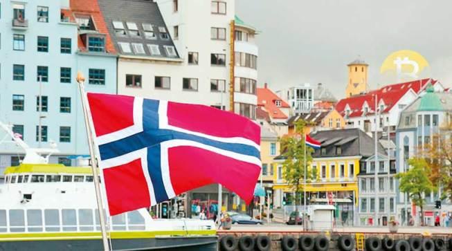 شروط الاستثمار فى النرويج