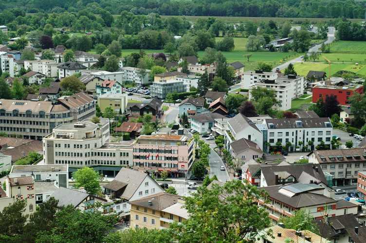 الاستثمار فى ليختنشتاين عن طريق تأسيس شركة فى الدولة