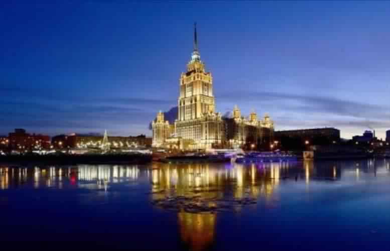 Photo of الاستثمار فى روسيا من أجل الحصول على الجنسية الروسية