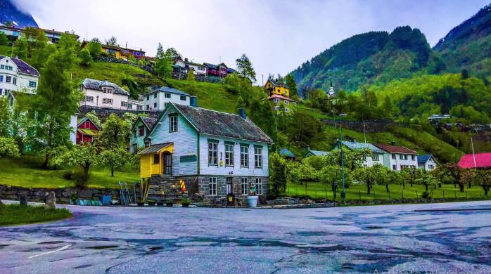 Photo of العمل فى النرويج… تعرف على مميزات العمل فى النرويج وأهم المهن المطلوبة
