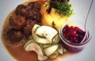 اكلات سويدية ...تعرف على سر المطبخ السويدى ووصفاته المميزه