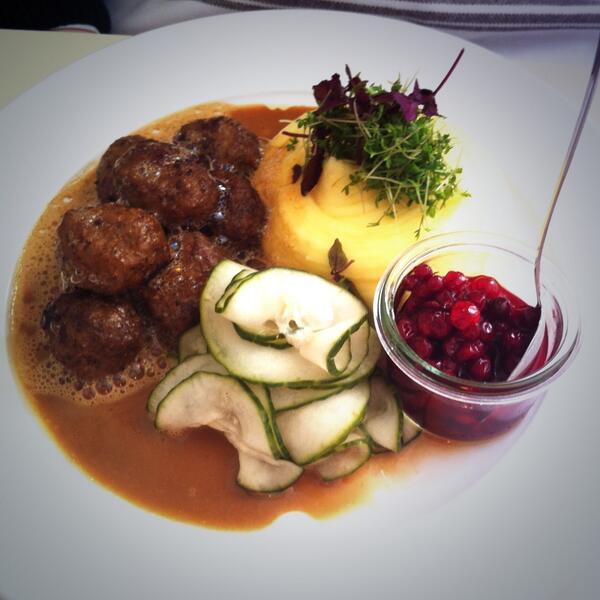 Photo of اكلات سويدية …تعرف على سر المطبخ السويدى ووصفاته المميزه