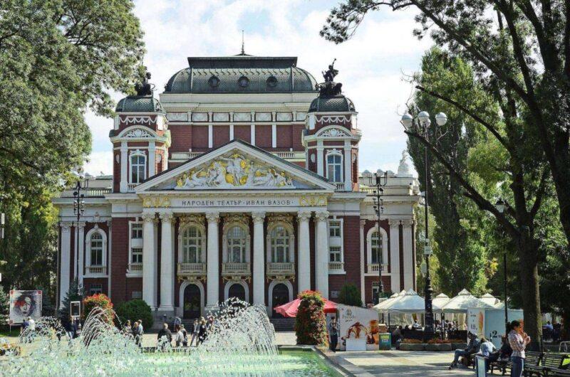 مزايا العمل فى بلغاريا
