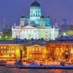 العمل فى فنلندا وعقود العمل فى فنلندا