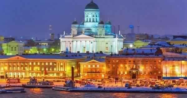 العمل فى فنلندا... إليك ماتريد معرفته عن عقود العمل فى فنلندا