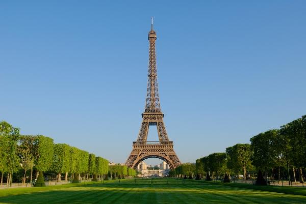 الاستثمار في فرنسا