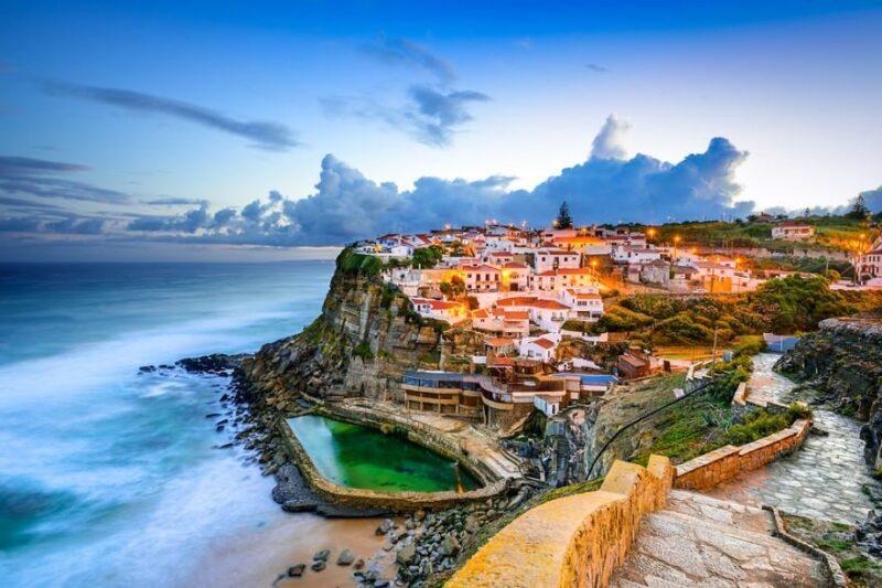 مزايا العمل في البرتغال