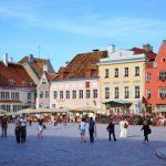 العمل  فى استونيا... تعرف على متطلبات تأشيرة العمل فى استونيا