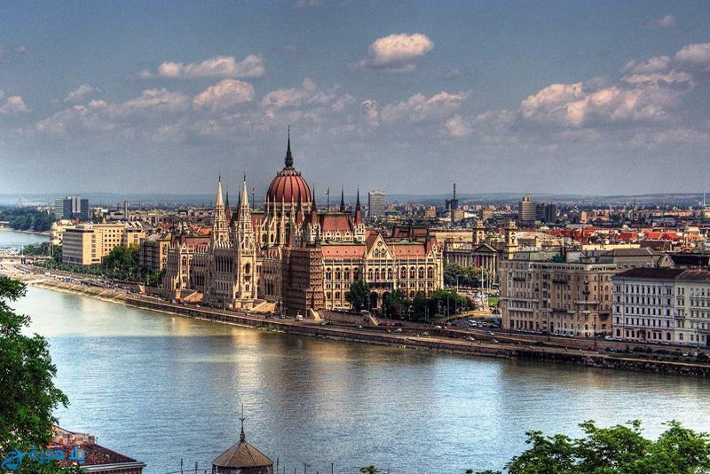 مميزات العمل فى هنغاريا
