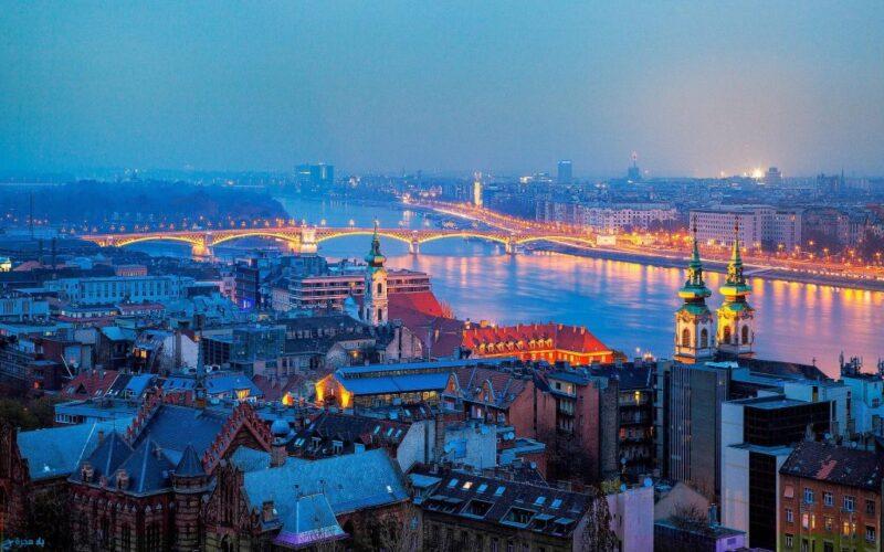 متطلبات العمل فى المجر