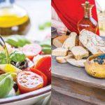 اكلات رومانية يشتهر بها المطبخ الرومانى