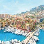 الاستثمار فى موناكو وكيفية الحصول على الإقامة الدائمة