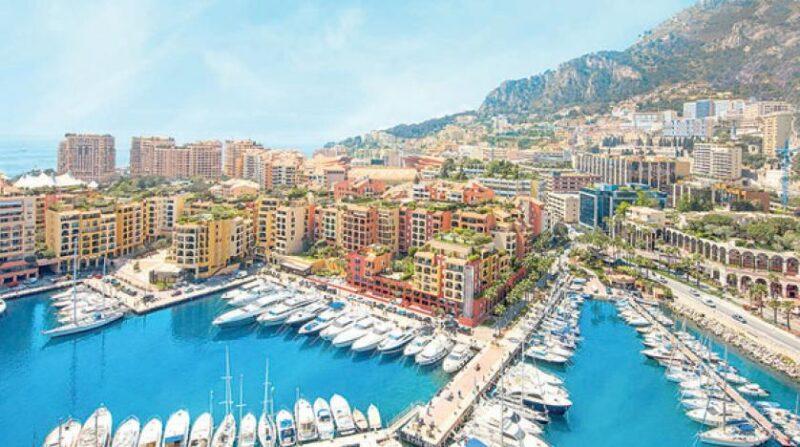 الاستثمار فى موناكو