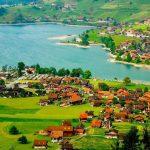 دولة ليختنشتاين... ماذا تعرف عن إمارة ليختنشتاين وموقعها الجغرافى ؟