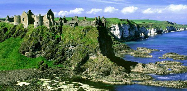 السياحة فى ايرلندا