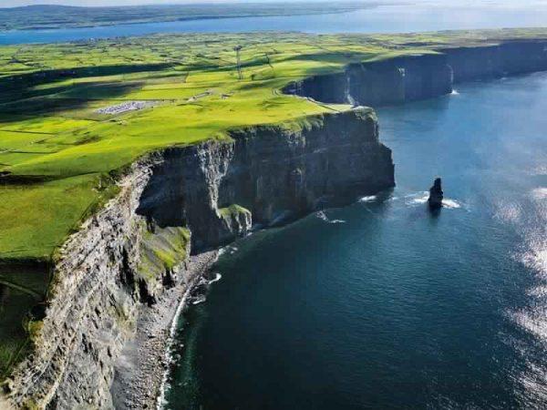 اجمل الاماكن السياحية فى ايرلندا