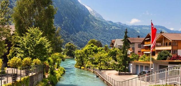 الاماكن السياحية في سويسرا... تعرف على أهمها