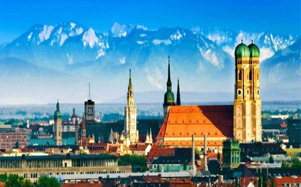 رحلتي الى ميونخ الأجمل فى مدن أوروبا