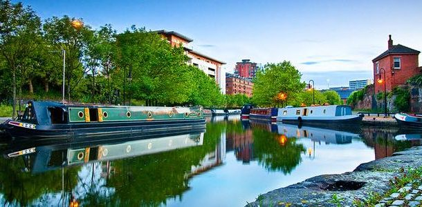 السياحة في مانشستر مهد المعالم السياحية والثقافية فى العالم