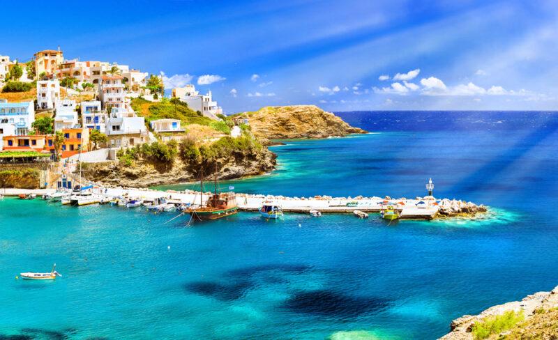 تاشيرة اليونان من السعودية... تعرف على شروط تاشيرة اليونان من السعودية