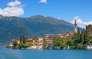 لوقانو سويسرا من أشهر المدن السياحية المميزة فى العالم
