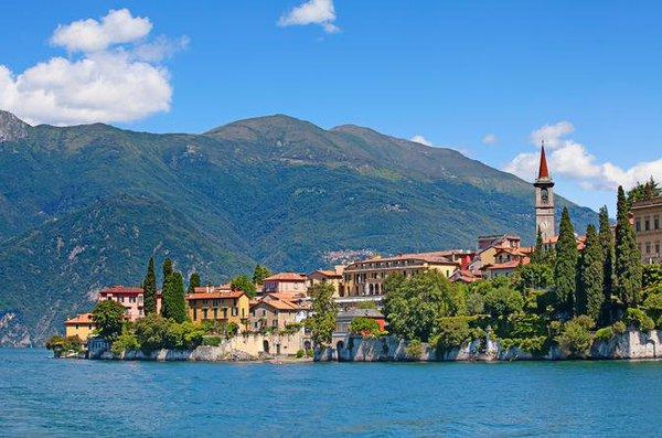 Photo of لوقانو سويسرا من أشهر المدن السياحية المميزة فى العالم