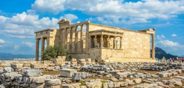 السياحة فى اليونان