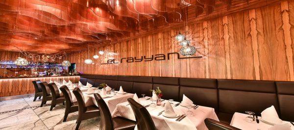 أهم مطاعم فرانكفورت