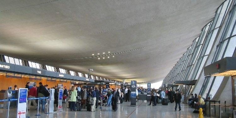 مطار جورجيا