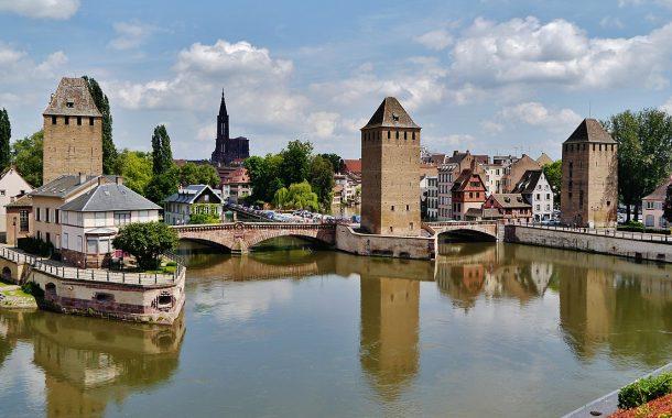 ستراسبورغ فرنسا وأهم الأماكن السياحية بها