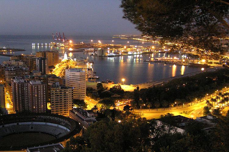 Photo of ملقا اسبانيا … تعرف على أهم معالمها الأثرية