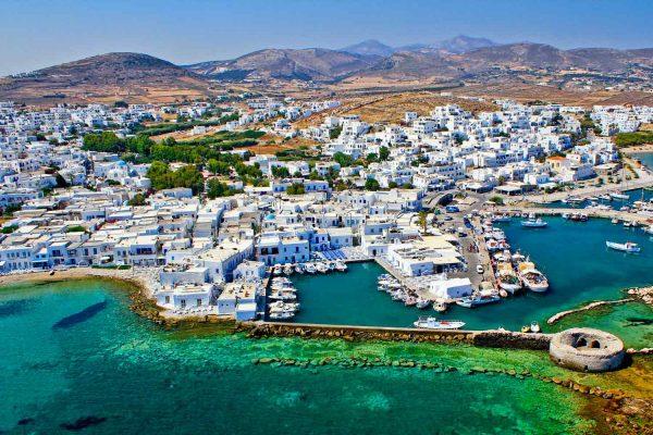 معالم سياحية فى اليونان