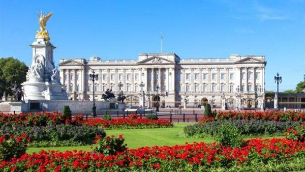 اشهر معالم لندن السياحية