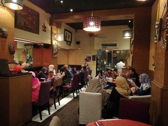 Photo of مطاعم حلال في برشلونة… تعرف على أشهرها
