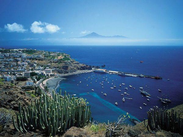 أشهر جزر أسبانيا